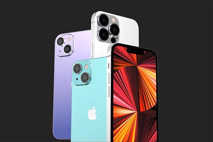 Điện thoại iPhone 13 256GB – (2 sim Vật lý) – Chính Hãng
