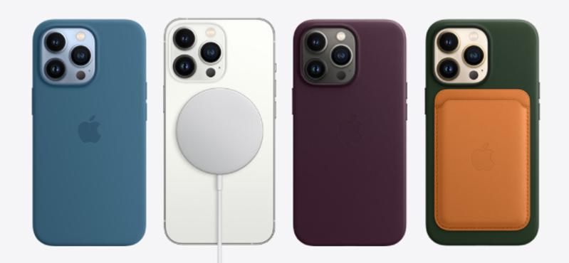 Điện thoại iPhone 13 Pro 256GB – (2 sim Vật lý) – Chính Hãng