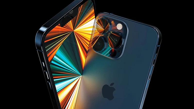 Điện thoại iPhone 13 Pro Max 128GB – (2 sim Vật lý) – Chính Hãng