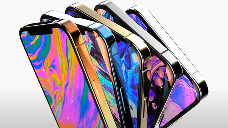 Điện thoại iPhone 13 Pro Max 256GB – (2 sim Vật lý) – Chính Hãng