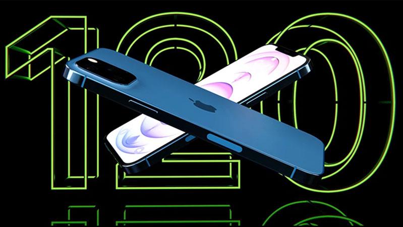 Điện thoại iPhone 13 Pro Max 512GB – (2 sim Vật lý) – Chính Hãng