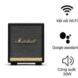 Loa Bluetooth Marshall Uxbridge with Google Assistant